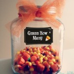 CandyCorn Guess
