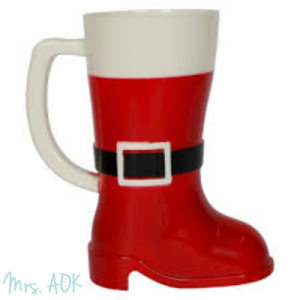 St. Nicholas Day Boot| St. Nicholas Day| Kindness| Season's Greetings