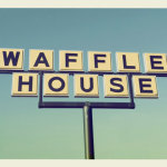 Waffle House Thanksgiving