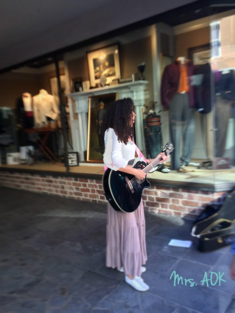 Live Music King Street