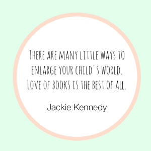 Jackie-kennedy-quote Book Delight