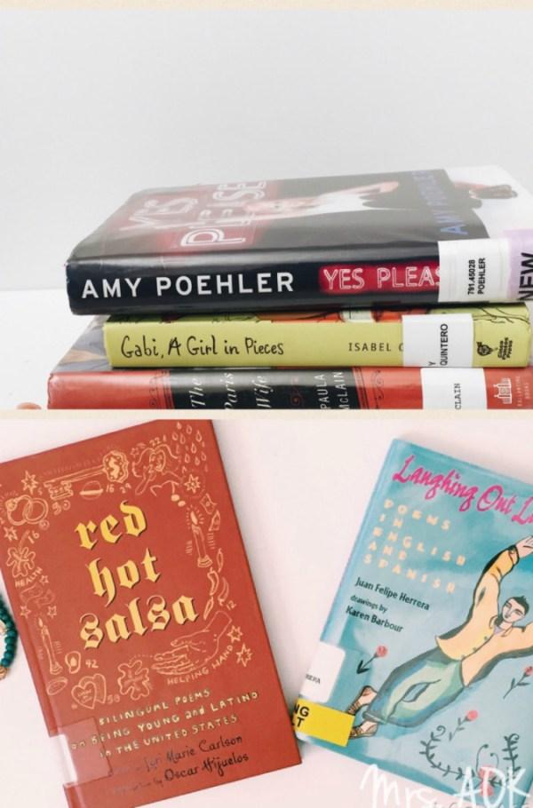 Books 41