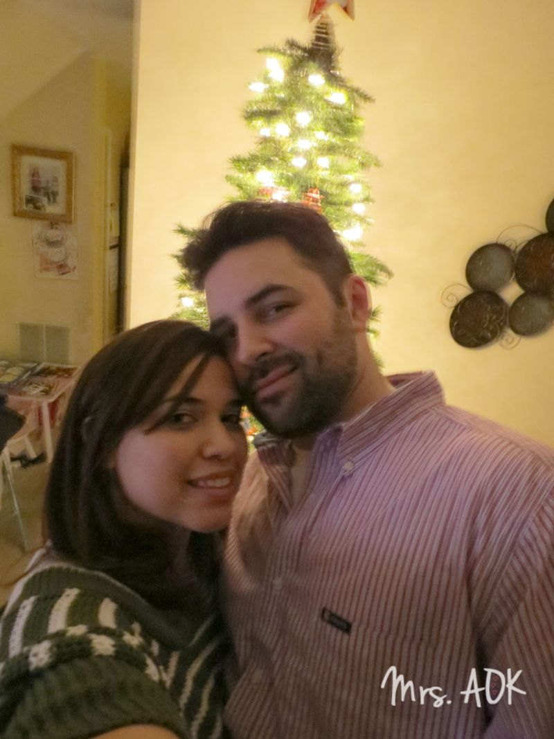 Babe and I 2010
