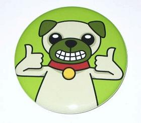 Thumbs Up Dog| Hey, It's Okay