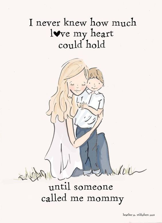 Motherhood| Mommy Monday