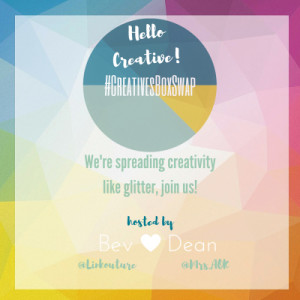 #CreativesBoxSwap Button