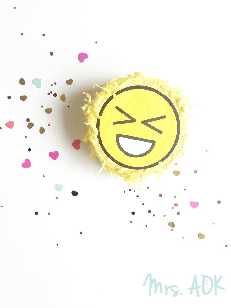 emoji-pinata