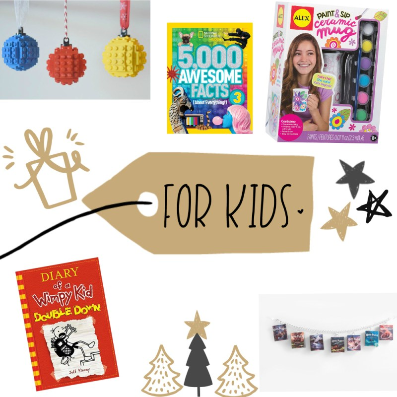 Day 3 of 12 Days of Blogmas: A Gift Guide For Everyone!! {kids}