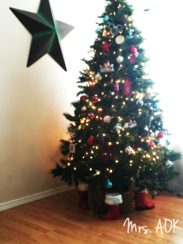 Christmas Trees on Parade: Christmas Tree Reveal