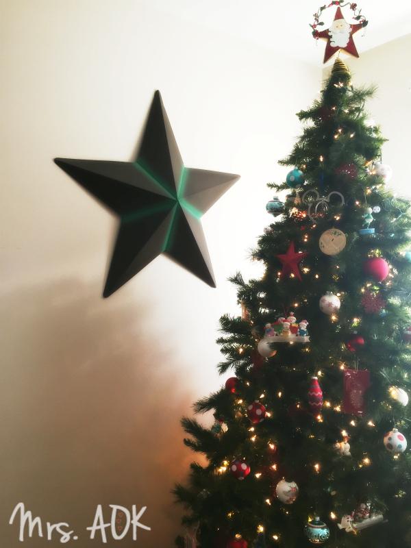 Christmas Trees on Parade: My Christmas Tree