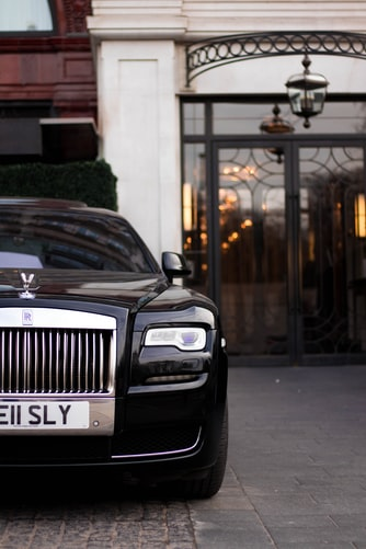 luxury-car