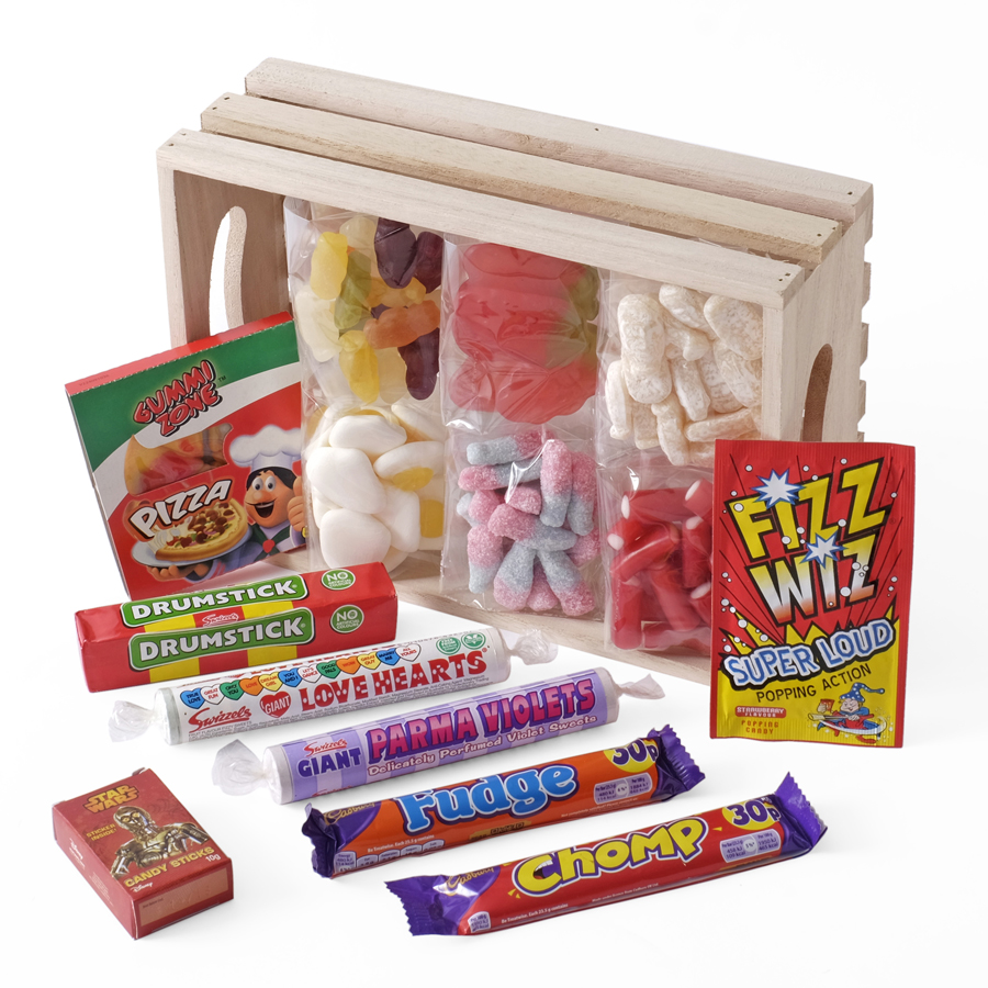 Sweets Of The 90 S Mrs Beightons Sweet Shop