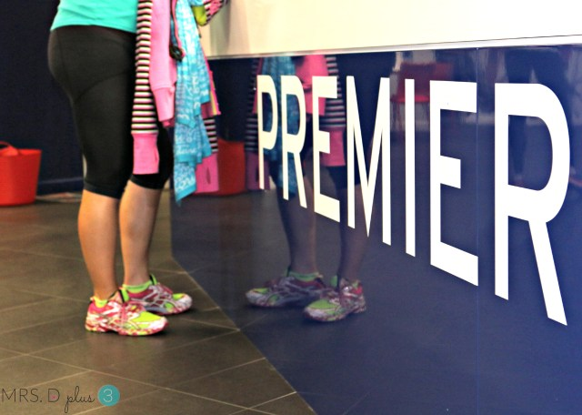 premier health and fitness review