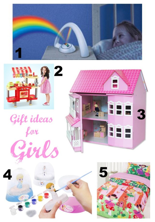 crazy sales gift ideas for girls