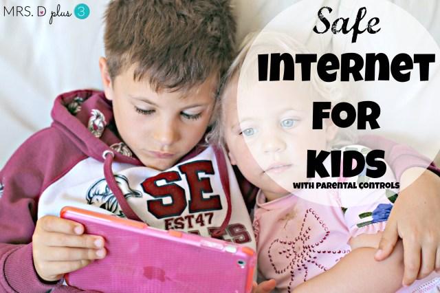 Koala safe internet review
