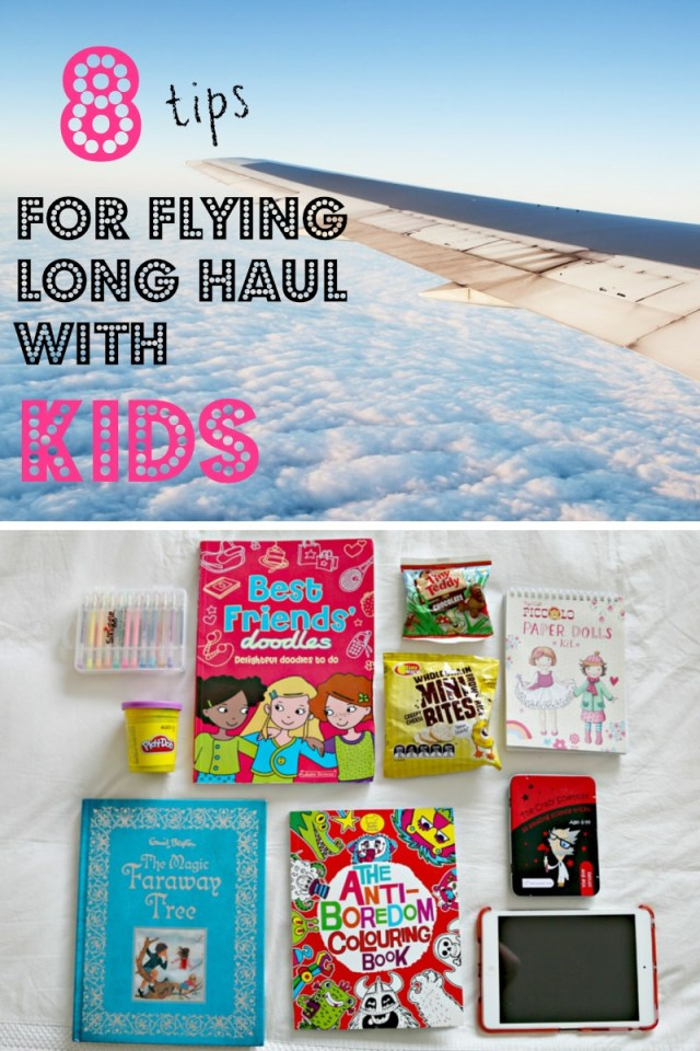 8 tips for flying long haul with kids 1