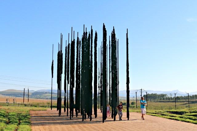 Nelson Mandela's capture site 9