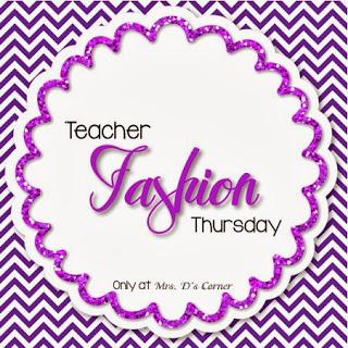 Teacher Fashion Thursday V1