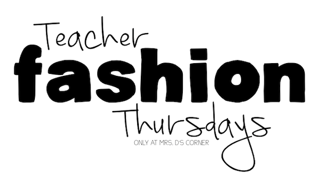 Fall Teacher Fashion (V4)