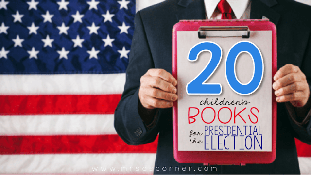 Book Recommendations for the Election