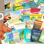 54 Dinosaur Books for Kids