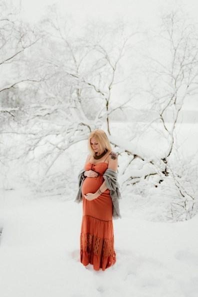 Gravidfotografering Stockholm Uppsala-6