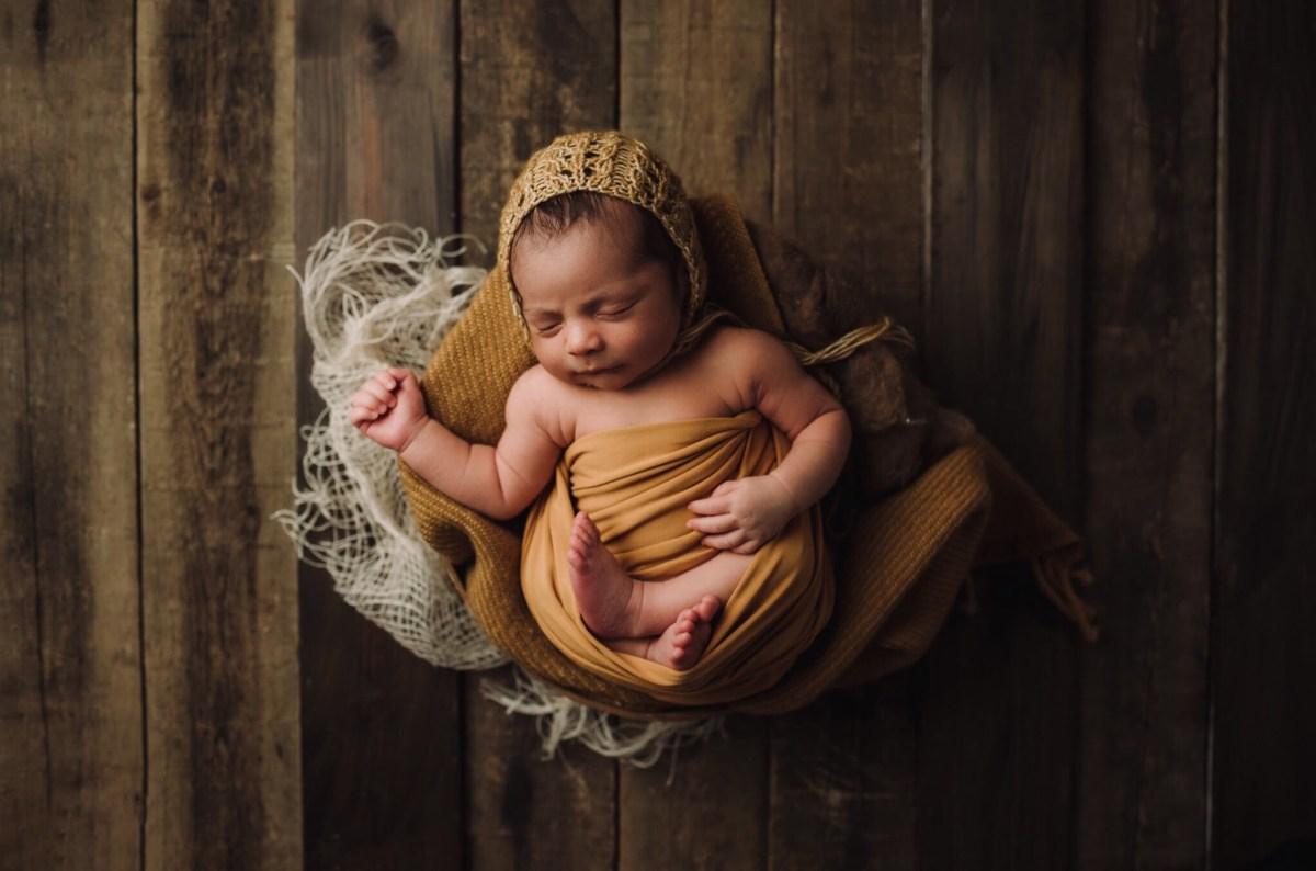 Nyföddfotografering 13