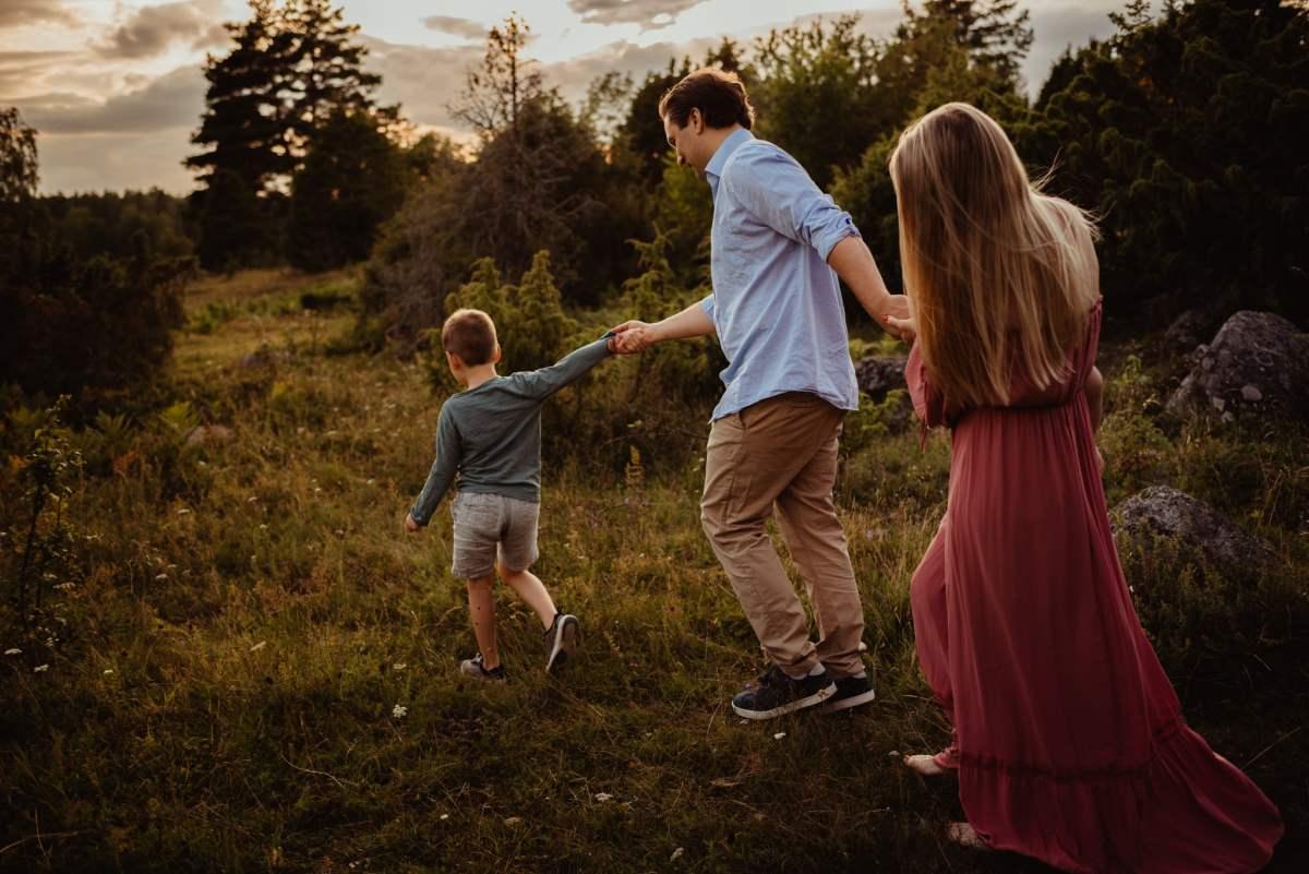 Familjefotografering Stockholm - Jasmine 11