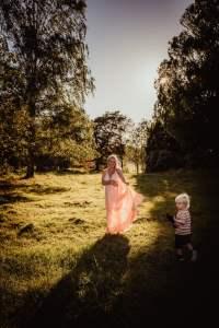 Gravidfotografering Sanne Stockholm-5 3