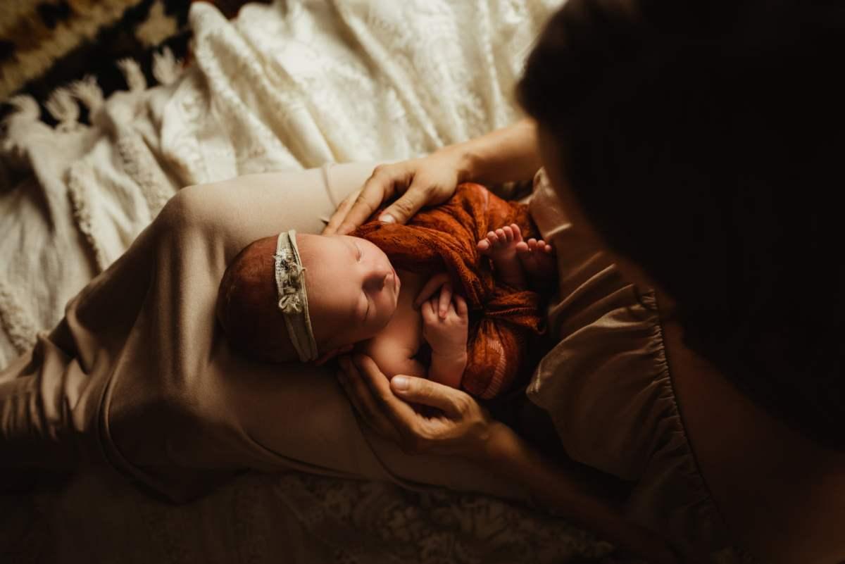 Nyföddfotografering 29