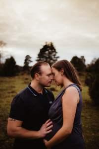Gravidfotografering Emma A-10 3