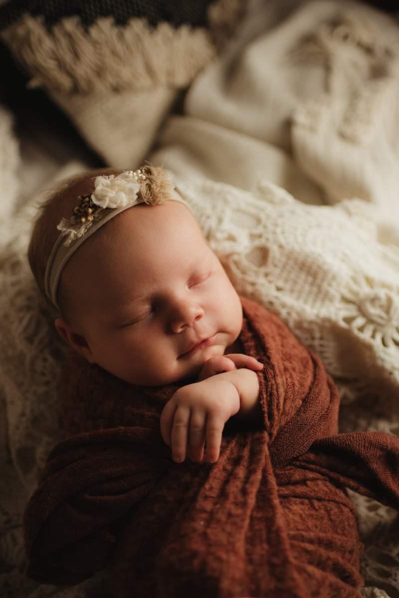 Nyföddfotografering - Julie - Stockholm Uppsala 4