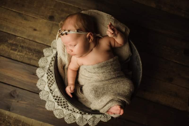 Nyföddfotografering - Julie - Stockholm Uppsala 15
