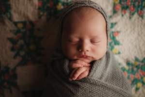 Nyföddfotografering Bluie 3