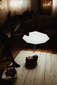 Workshop Nyföddfotografering