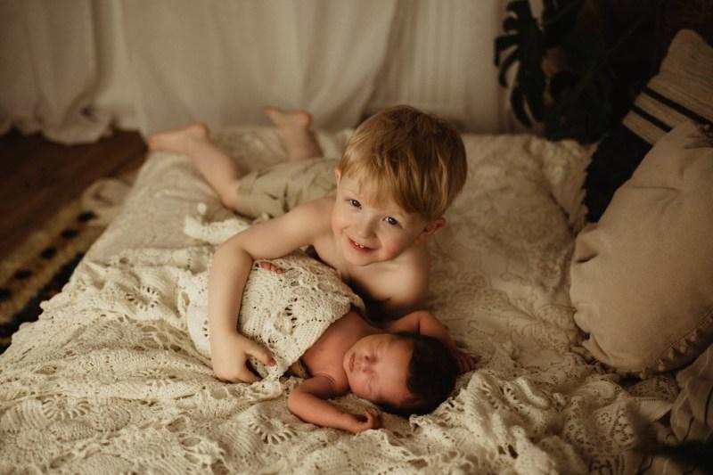 Nyföddfotografering Stockholm Uppsala - Amanda 8