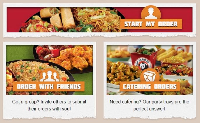 panda-express-online-ordering-screen