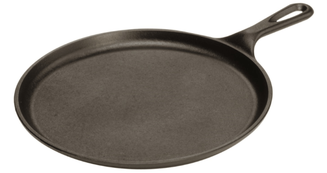 lodge-griddle