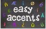 EasyAccents Mrs. Geek Chic