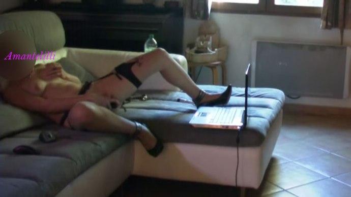 webcam-pene