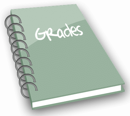 grading assignments | grade book | online grade book | standards based grading | rubrics | JupiterEd