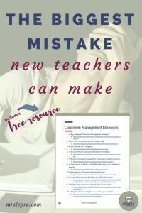 beginning teacher | first year teacher | first year teaching tips | classroom management | classroom culture