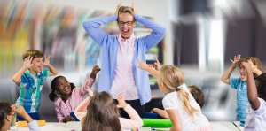 classroom management   controlling classroom   positive learning   first year teacher   first year teaching