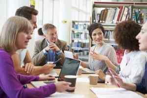 teaching | teachers | working with other teachers | how to work with teachers | social anxiety at school | teacher anxiety | teacher collaboration
