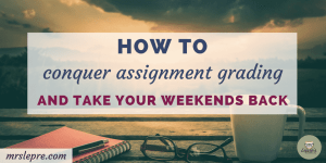 grading assignments | grading papers | grading essays | how to grade faster | kaizena | google drive | google docs | giving feedback | effective feedback