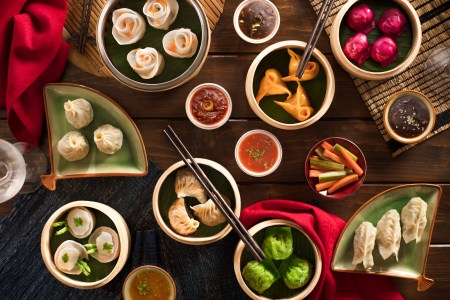 Time to tingle and tantalize your taste buds at Radisson Blu MBD Noida with lip smacking Dim Sums