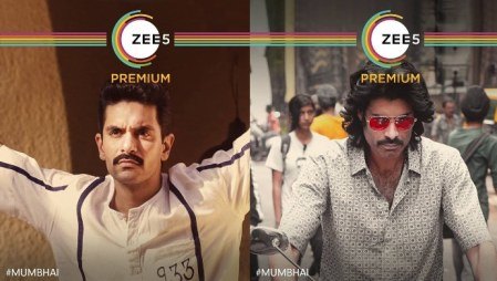 Mum Bhai – ZEE5's latest crime drama promises overdose of action and crime