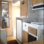 "MY CASITA CAMPER ""BEFORE GLAMPING"" PICTURES"