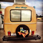 "Mrs. Padilly's Casita Travel Trailer ""Free Range"""