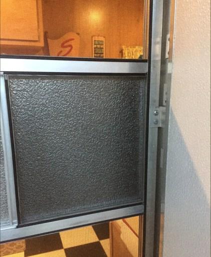 Shasta Screen Door
